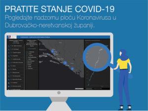 COVID 19 info
